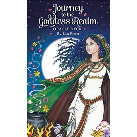 Journey to the Goddess Realm, Oracol