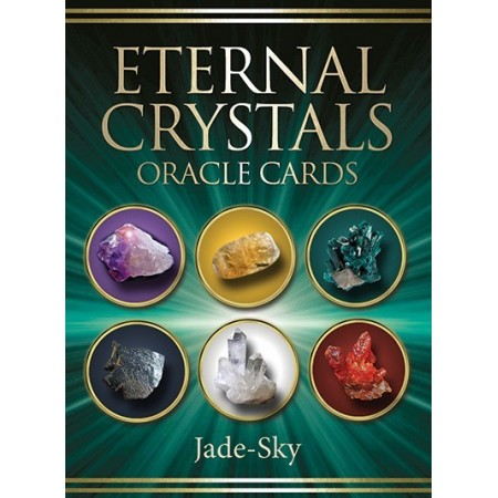 Eternal Crystals - Oracol