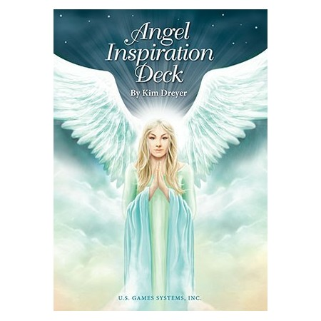 Angel Inspiration Oracol