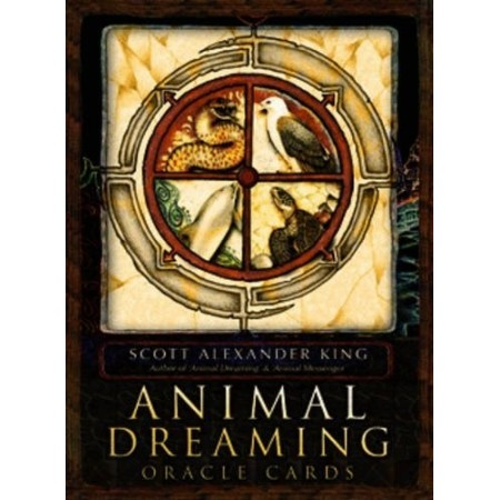Animal Dreaming Oracle