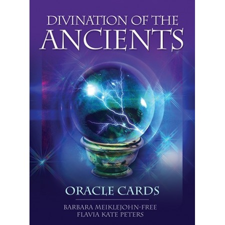 Divination of the Ancients, Carti Oracol
