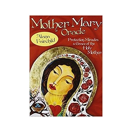 Mother Mary, Oracol